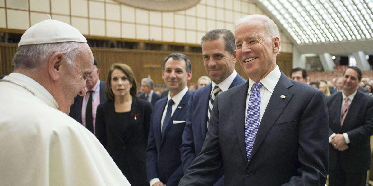 Papa Francesco e Biden; torna il sereno tra Vaticano ed Usa