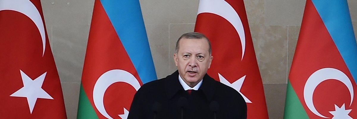 turchia erdogan