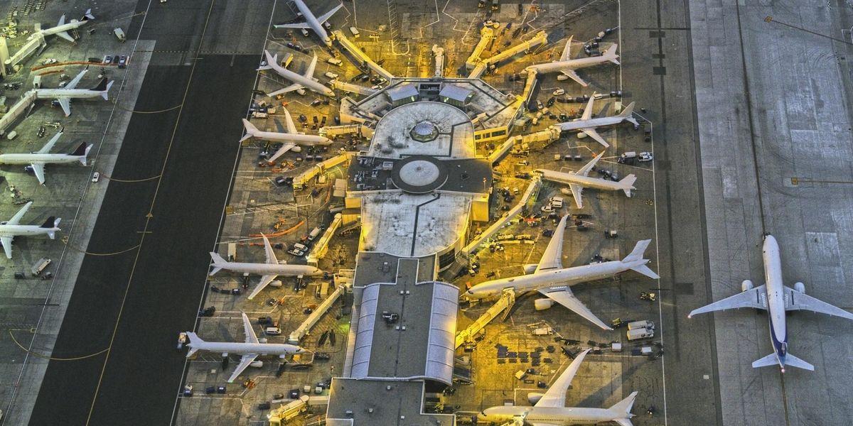 aeroporto voli Iata