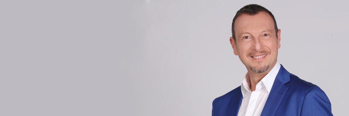 Sanremo 2021: Amadeus schiera Ibrahimovic, Elodie e Achille Lauro