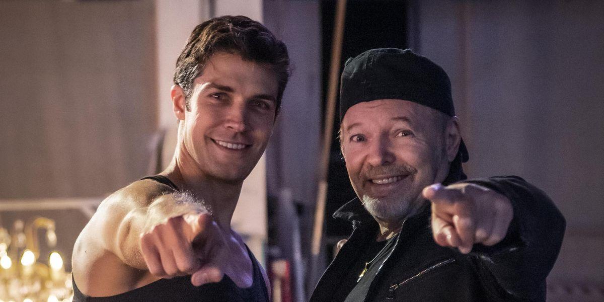 «Danza con me»: tutto sullo show evento di Roberto Bolle