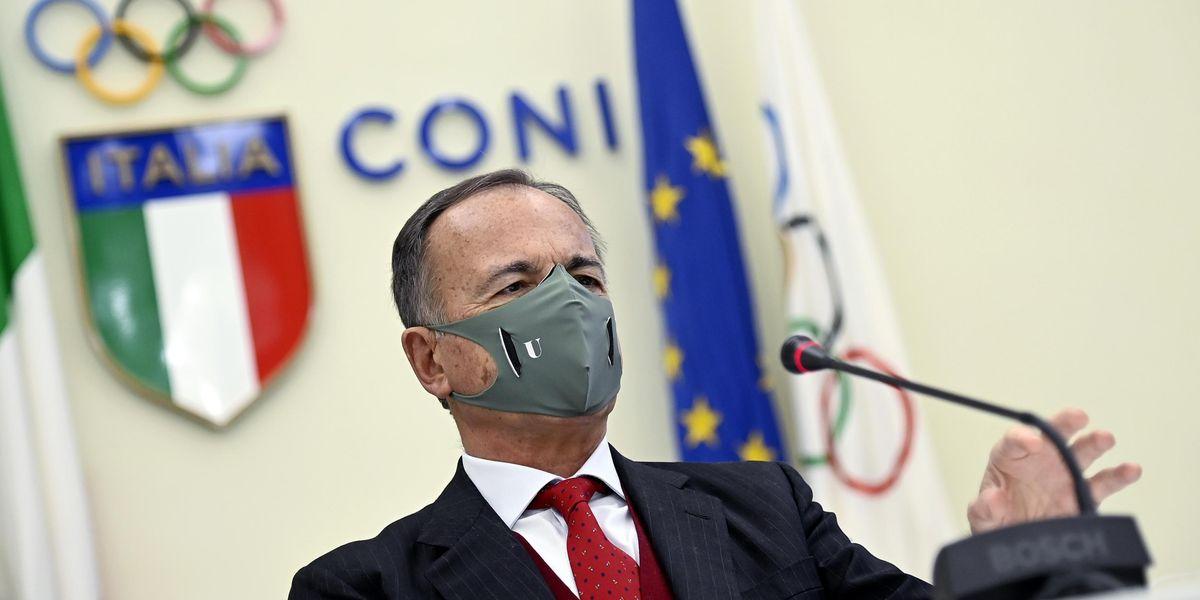 Coni Juventus napoli