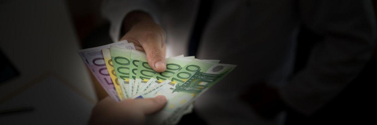 Il grande bluff sull'evasione fiscale