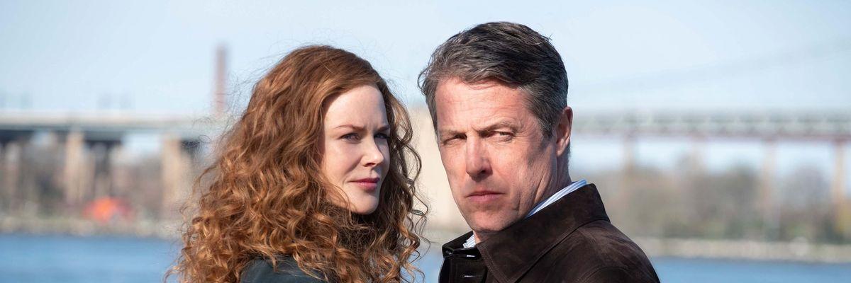 «The Undoing»: tutto sulla serie con Nicole Kidman e Hugh Grant