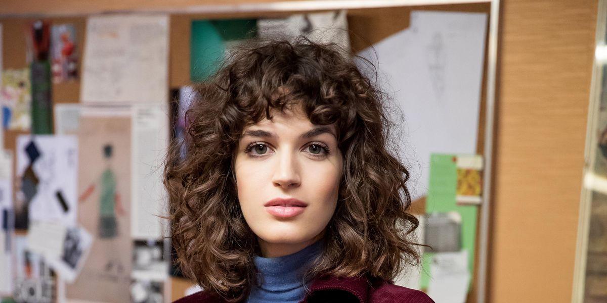 Greta Ferro: «Da modella ad attrice, così realizzo i miei sogni»