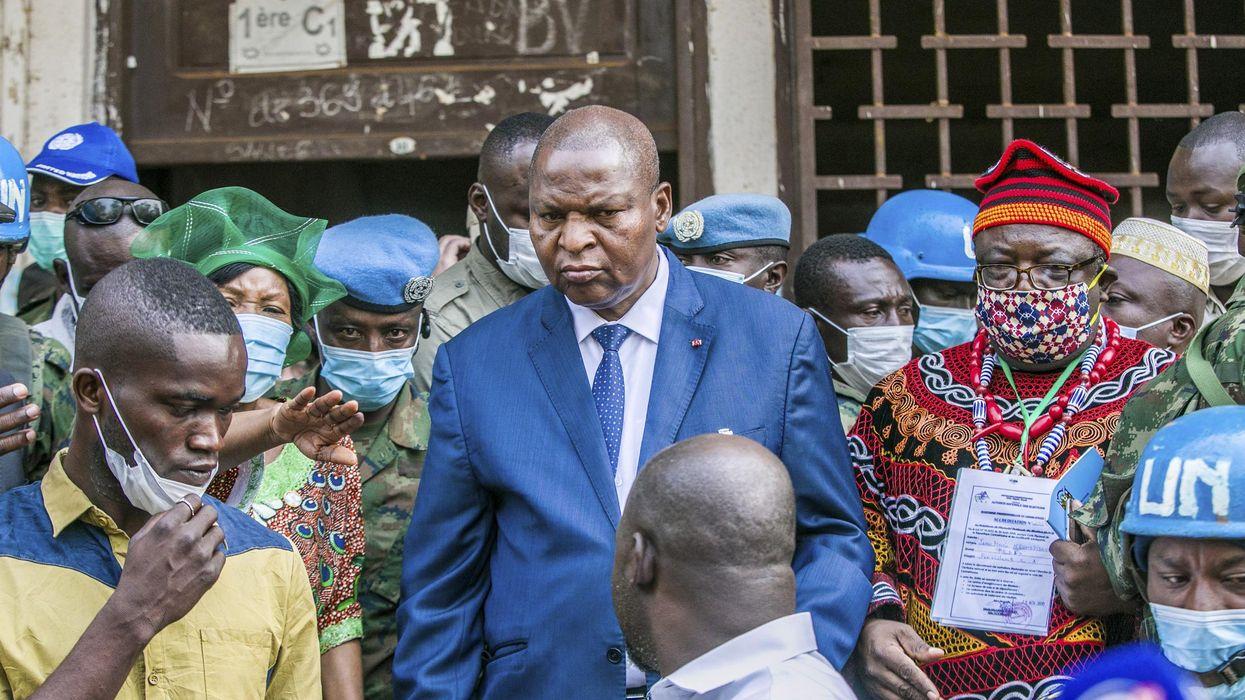Il Centrafrica rischia di diventare un' altra Somalia
