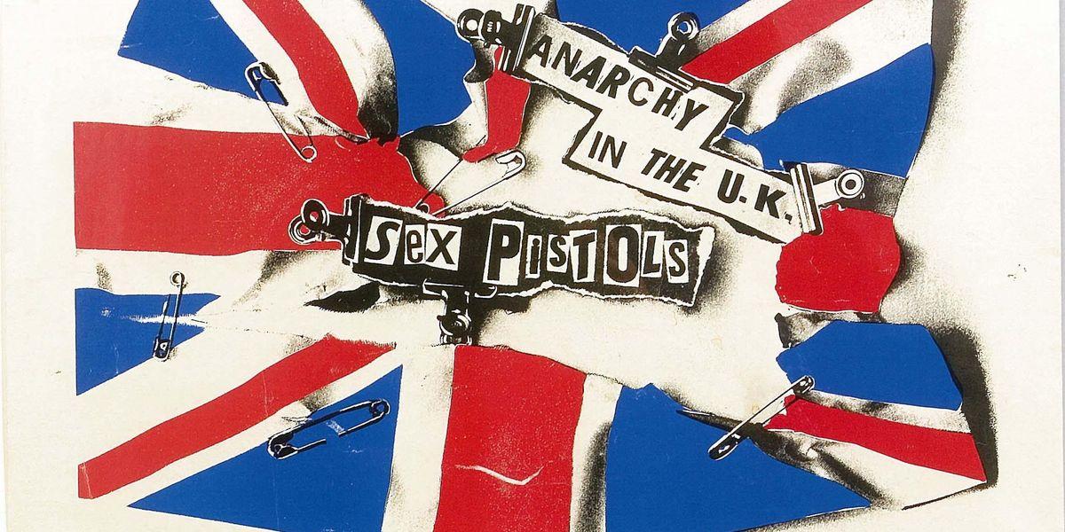 Sex Pistols serie tv