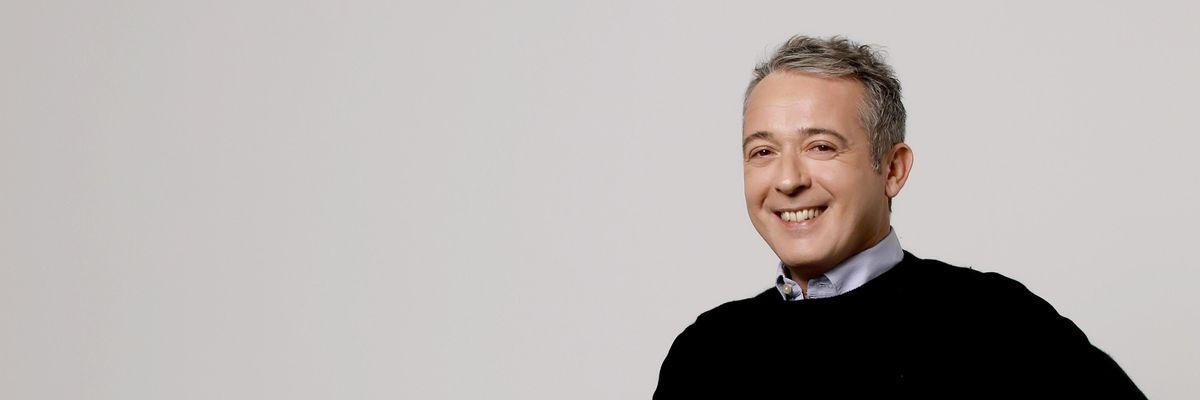 Pierluigi Diaco: «Vi racconto 'Ti sento' e le mie interviste speciali»