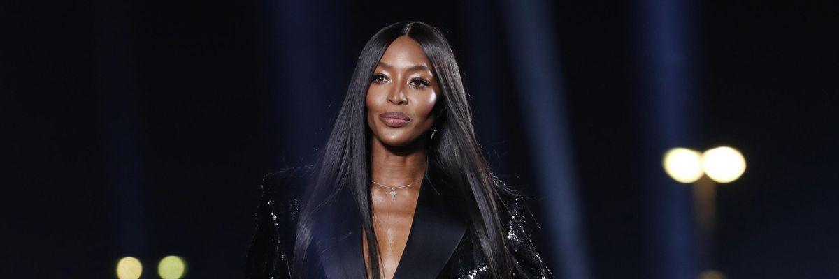 Sanremo 2021: Naomi Campbell al Festival, la prima co-conduttrice è lei