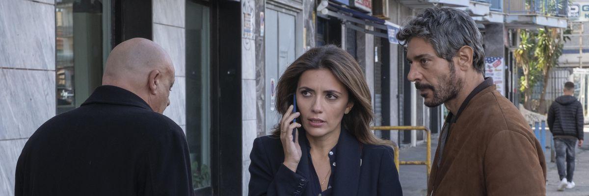 Mina Settembre: le anticipazioni della quarta puntata