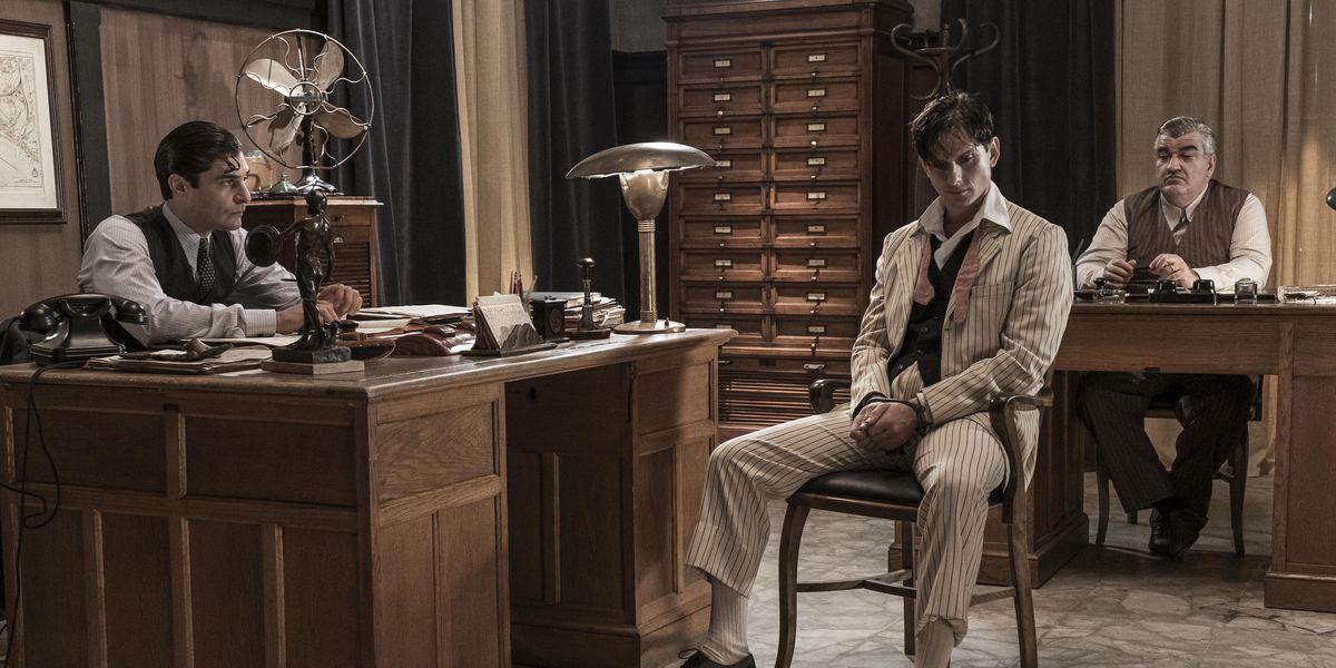 Il Commissario Ricciardi: le anticipazioni della seconda puntata