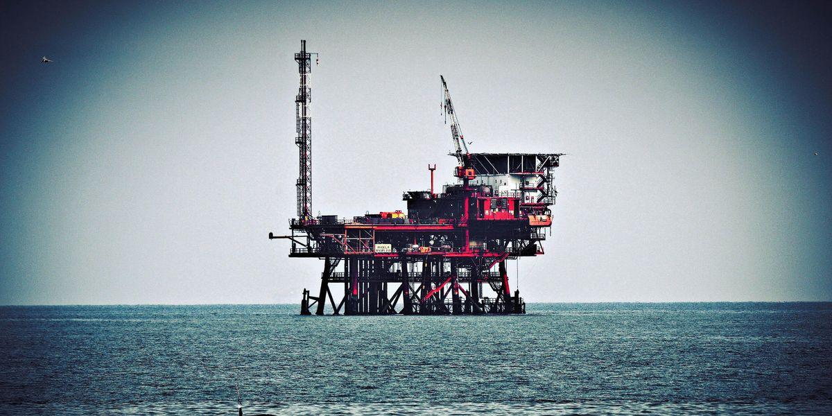 energia idrocarburi trivelle petrolio