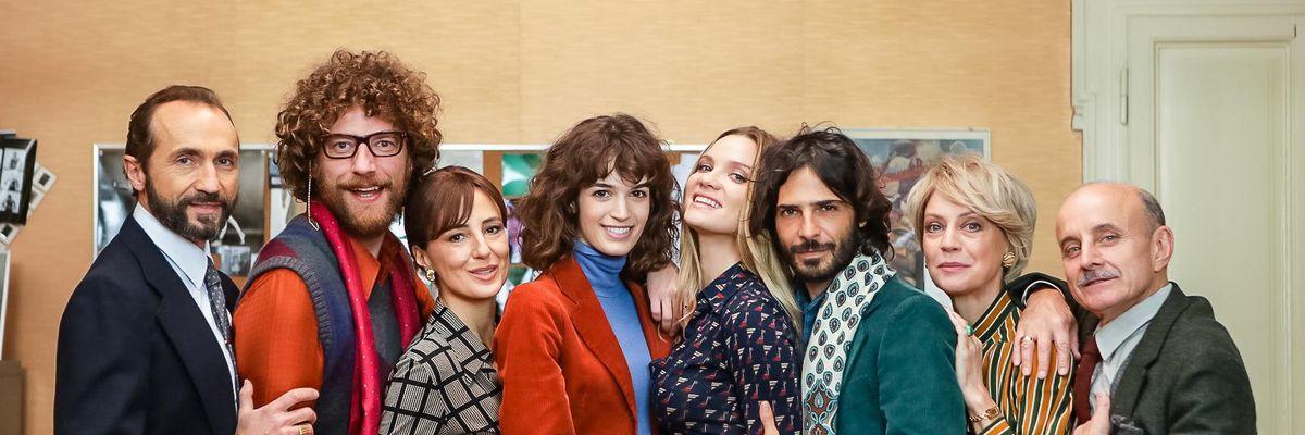 Made in Italy: le anticipazioni dell'ultima puntata