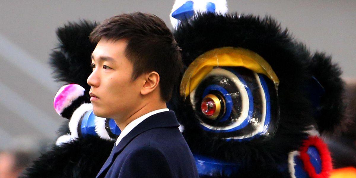 steven zhang inter trattativa fondi crisi suning marotta conte