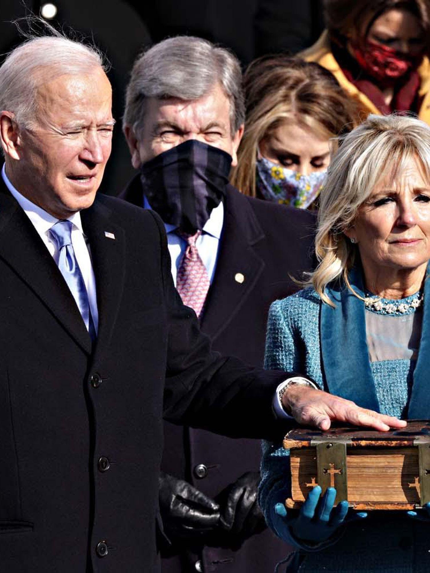 Biden smantellerà i provvedimenti di Trump su clima e immigrazione