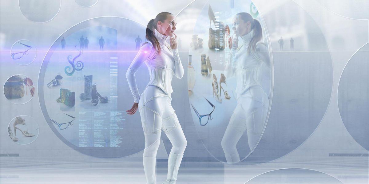 futuro tecnologia lifestyle