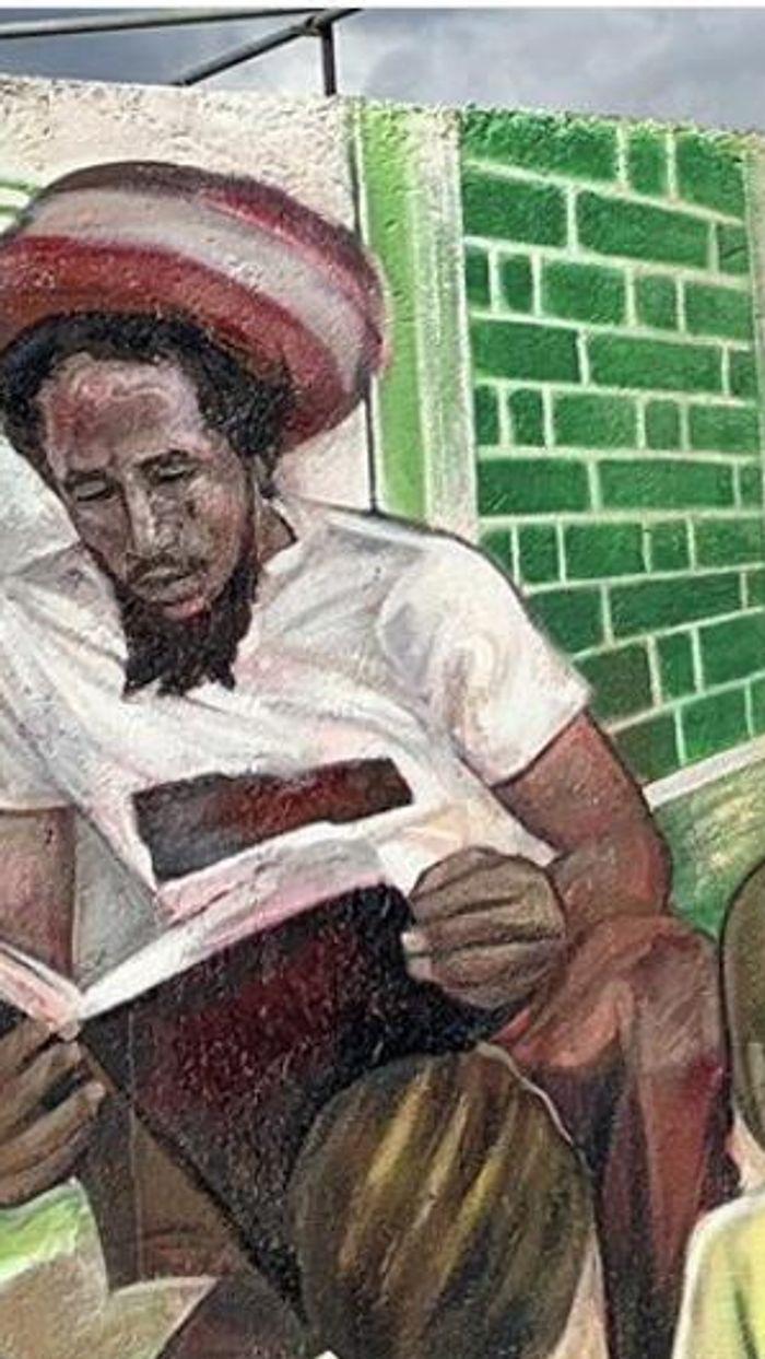 Bob Marley: la vita dell