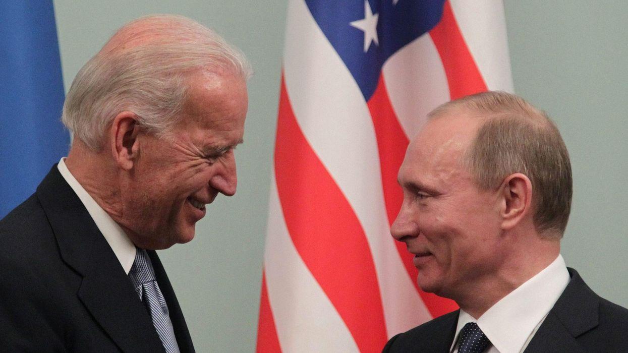 Biden non porta il sereno nei rapporti Usa Russia