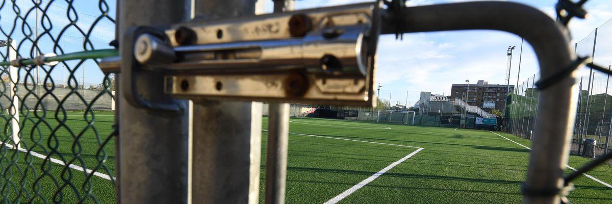 sport calcio crisi Covid politica polemiche diritti tv lega serie a