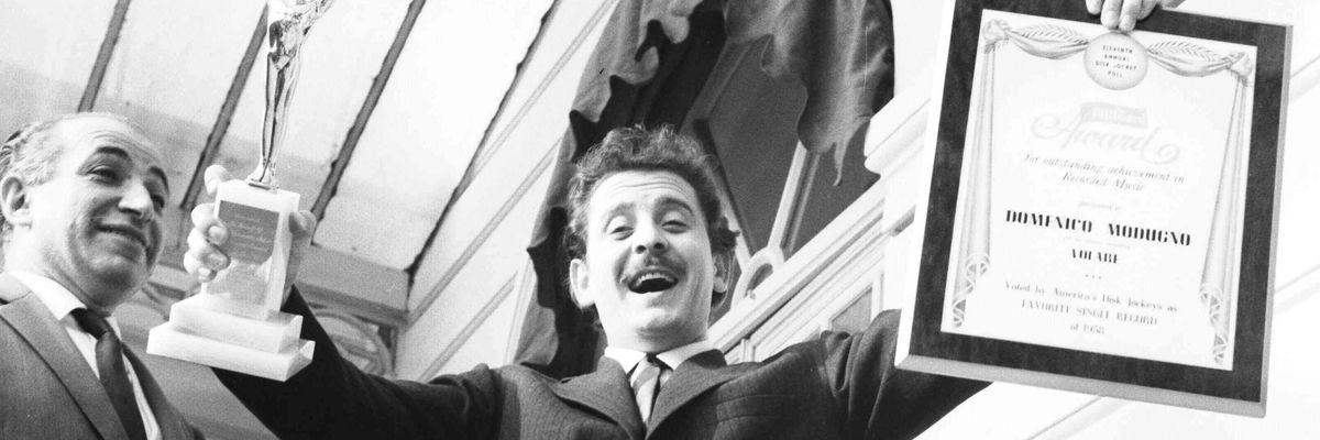 Sanremo vincitori