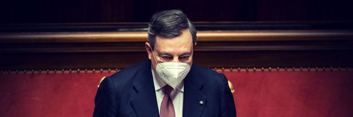 Il discorso integrale di Mario Draghi: riforme, Ue e atlantismo