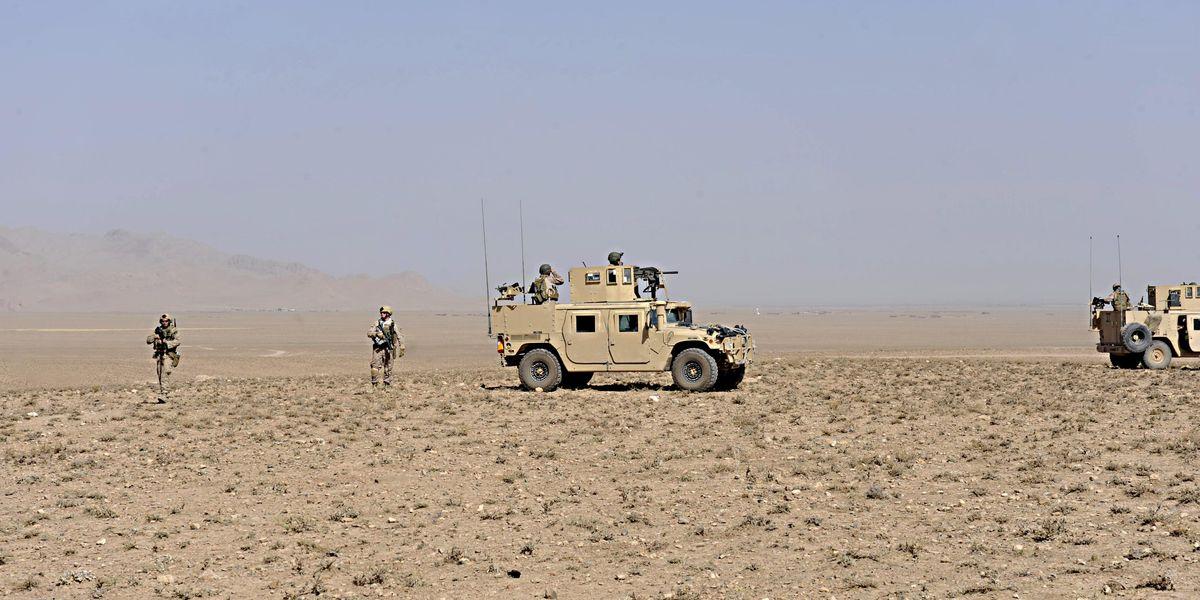 La Nato di Biden tra Afghanistan, spese militari, e nuove sfide come la difesa cibernetica