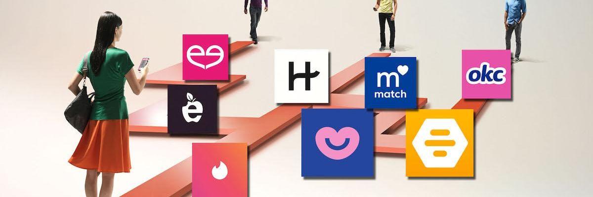 Il boom delle app di incontri (nonostante il confinamento)