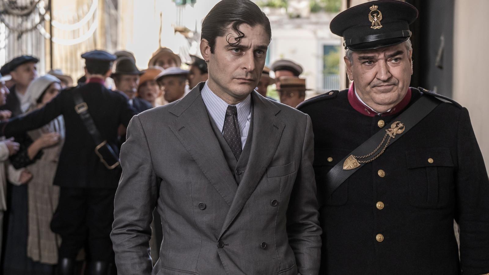 Il Commissario Ricciardi |  le anticipazioni dell' ultima puntata