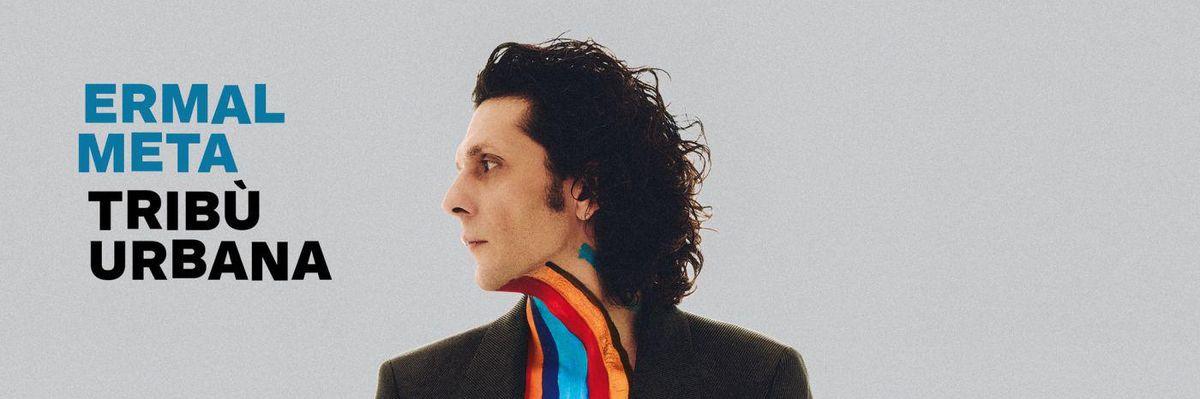 Ermal Meta: «Un milione di cose da dirti è una canzone d'amore verticale»