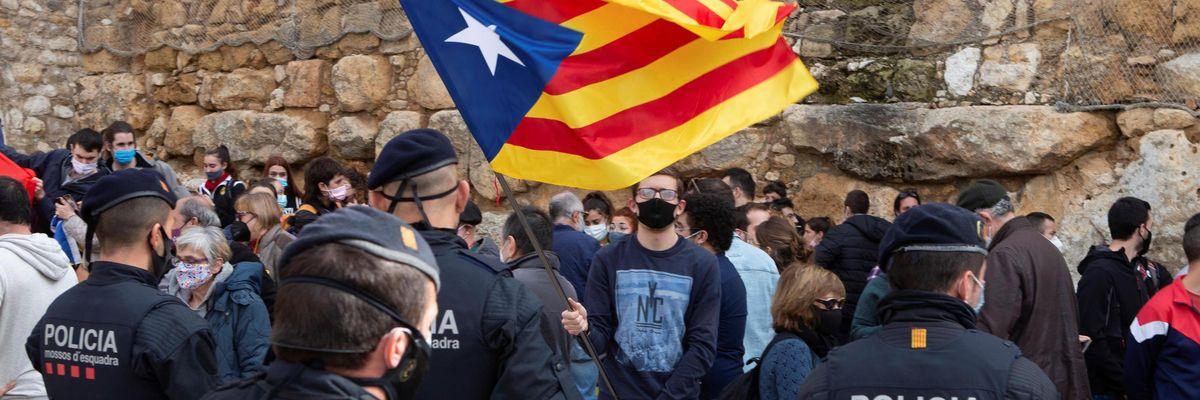 elezioni catalonia