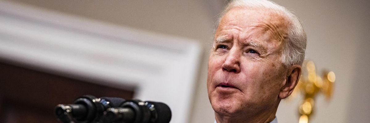Tutti i problemi per Biden dopo l