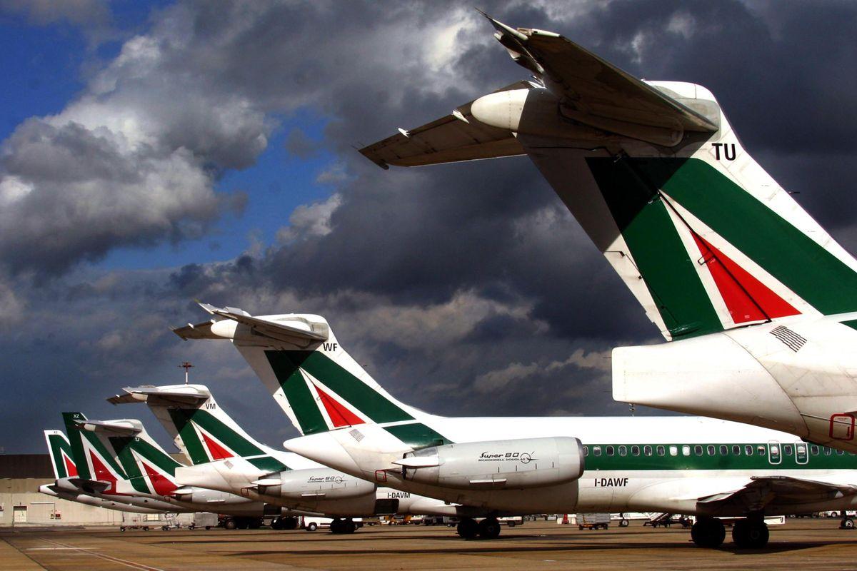 Alitalia: Governo nuovo, ricetta vecchia