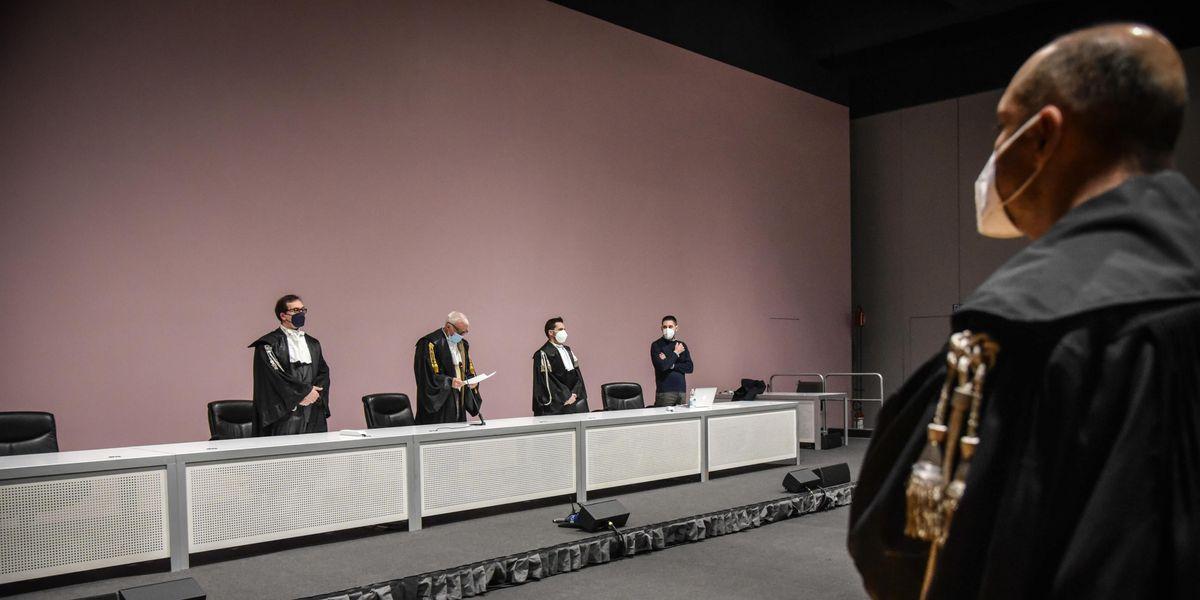 giustizia tribunale