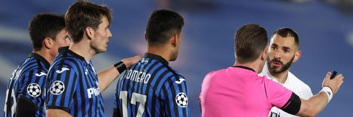 italia eliminazioni champions league processo crisi serie a calcio italiano