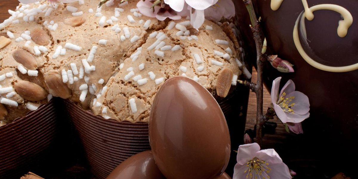 Pasqua 2021. Guida alle migliori uova e colombe