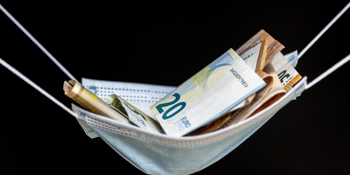 mascherine euro