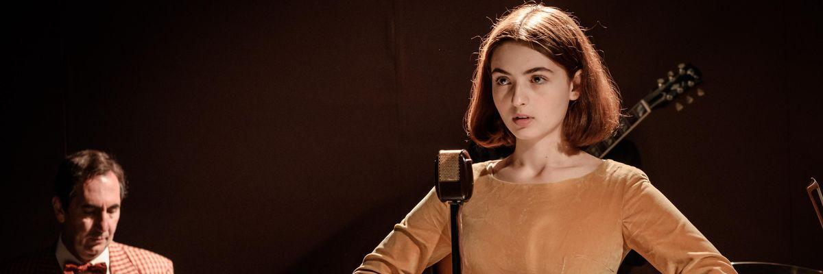 La bambina che non voleva cantare: la storia di Nada diventa un film tv