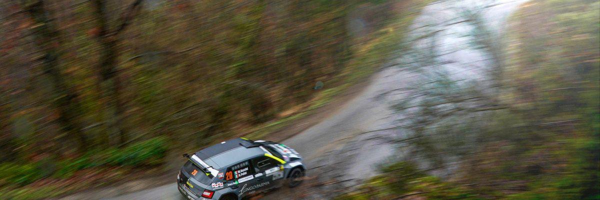 Toscana e motori: il Ciocco Rally
