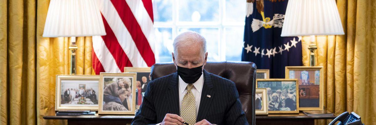 Biden Usa
