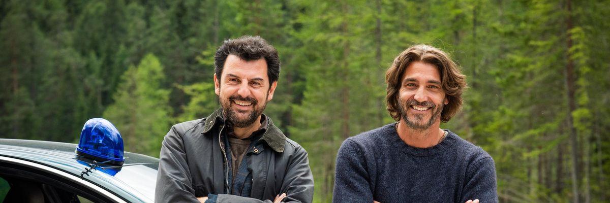 Un passo dal cielo 6: tutte le novità della serie con Daniele Liotti