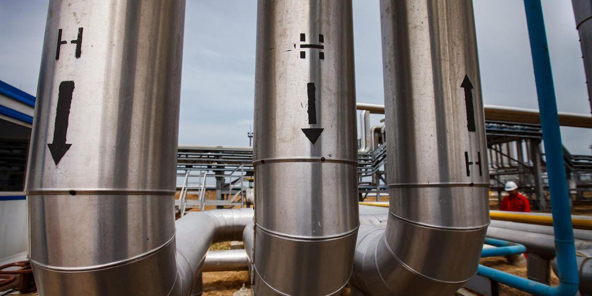 Le reti gas esistenti sono pronte al trasporto dell'idrogeno