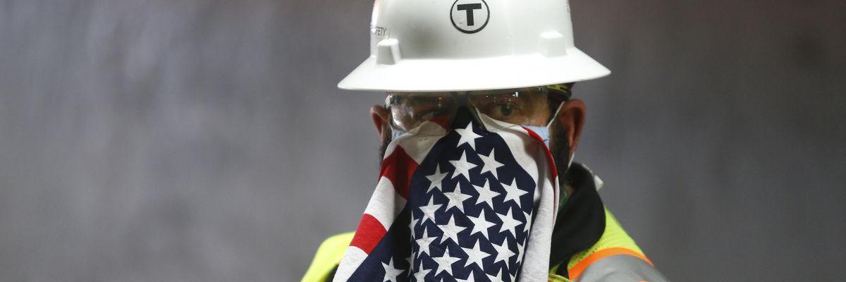 ripresa economia USa