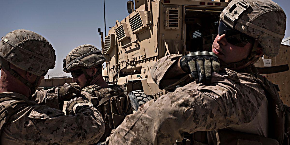 Biden sull'Afghanistan fa peggio di Trump