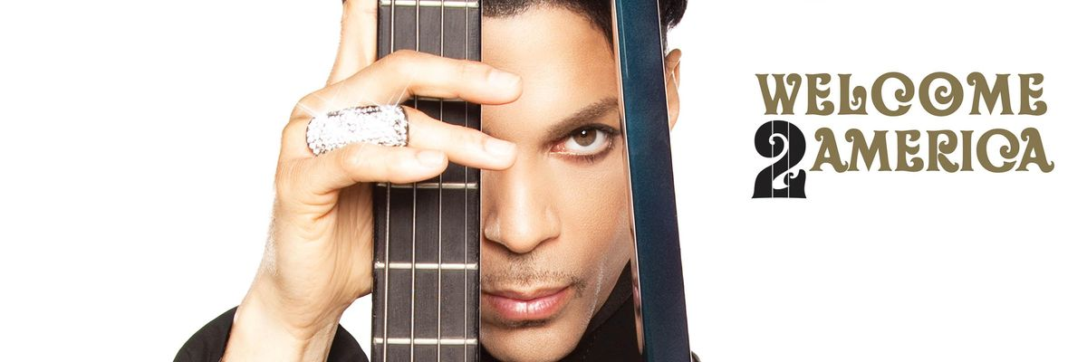 Prince cinque anni senza