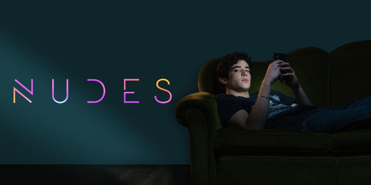 Nudes: la serie che racconta il revenge porn tra gli adolescenti