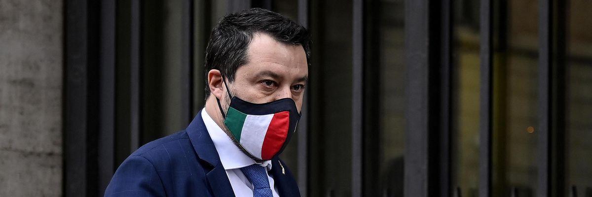 Salvini Lega