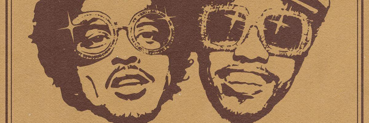 Bruno Mars - Anderson.Paak & Silk Sonic canzoni più belle 2021
