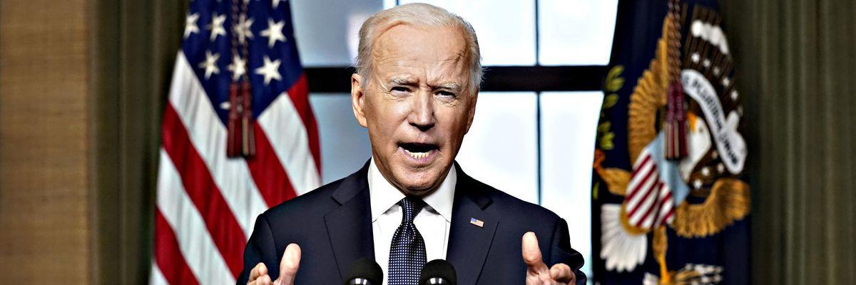 Biden riconosce il genocidio armeno in chiave antiturca