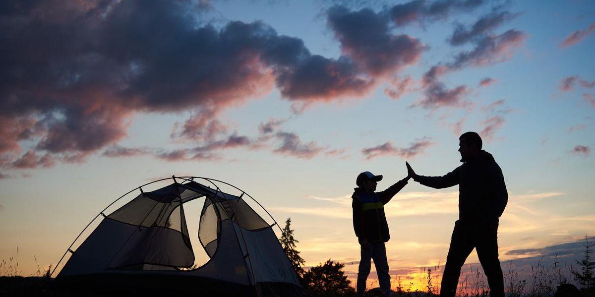 Quasi 50 milioni di turisti passeranno l'estate in campeggio