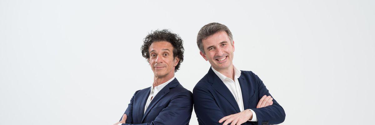 Incastrati: Ficarra e Picone sbarcano su Netflix con una serie tv